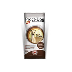 Visan Proct Dog Adult Energy