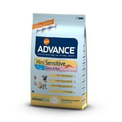 Advance Adult Mini  Sensitive