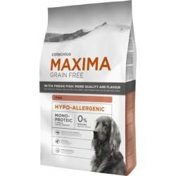 Maxima Grain Free Hypoallergenic Cordero