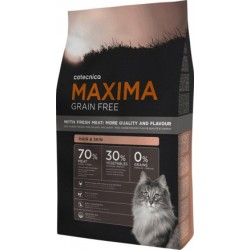 Maxima Grain Hair&Skin