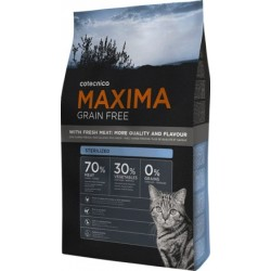 Maxima Grain Sterilised