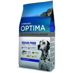 Optima Grain Free Pescado