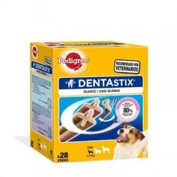 Pack Pedigree Dentastix perros pequeños