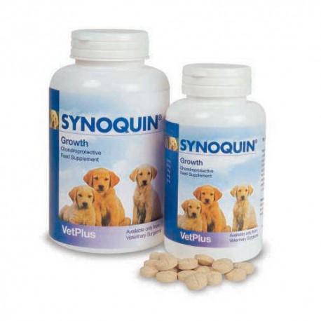 Synoquin Crecimiento 60 Comprimidos