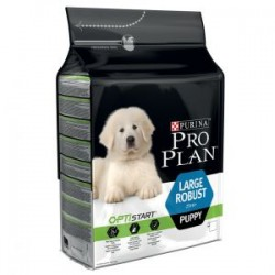 Pro Plan Puppy Large Optistart Robust Pollo