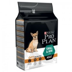 Pro Plan Adult Optihealth Small & Mini Pollo