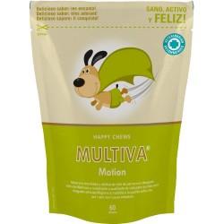 Suplemento vitamínico Articulaciones Multiva Motion