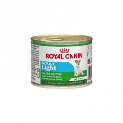 Royal Canin Mini Adult Light