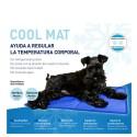 Manta Refrigerante para perros y gatos