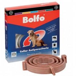 Collar Bolfo Antiparasitario perros