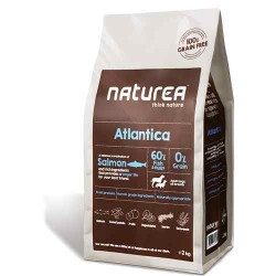 Naturea Atlantica Pescado