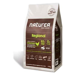 Naturea Regional Pollo