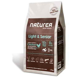 Naturea Senior & Light