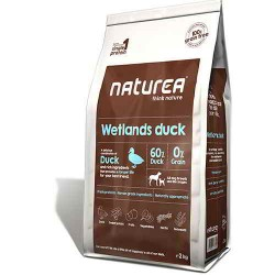 Naturea Wetlands Pato