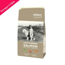 Retorn Adulto Light y Senior para perros