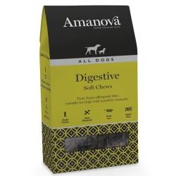 Snack Amanova Digestive Conejo para perros