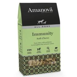 Snack Amanova Inmunity para perros