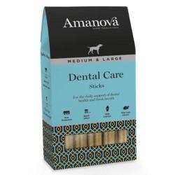Snack Amanova Dental Perro Mediano y Grande