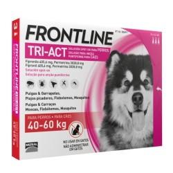 FrontLine Tri-Act Protección Total 40-60 kg