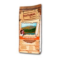 Natural Greatness Optimum razas mini y medium