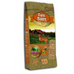 Farm Nature Adulto Pollo y Arroz