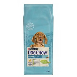 Dog Chow Cachorro Pollo