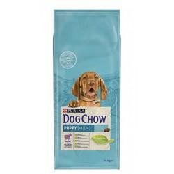 Dog Chow Cachorro Cordero