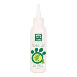 Limpiador Oidos perros menforsan