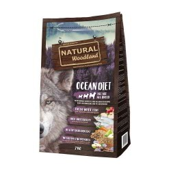 Natural Woodland Ocean Diet