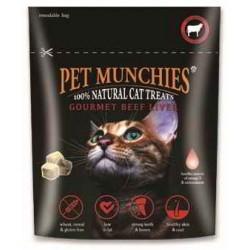 Pet Munchies Gourmet Hígado de Ternera