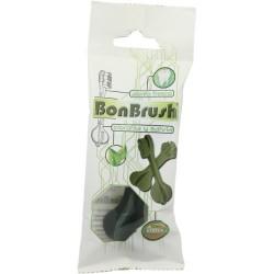 Snack Cepillo Antisarro Bonbrush para perros