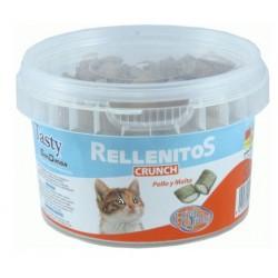 Snack Rellenito malta y pollo
