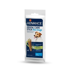 Advance Snacks Dental Care Stick Mini