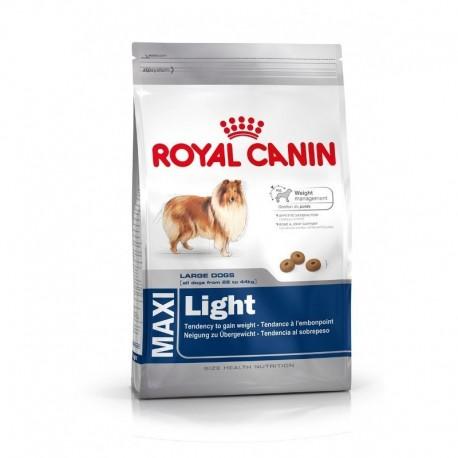 Royal Canin Maxi Light