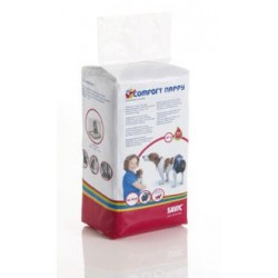 Pañales desechables Comfort Nappy