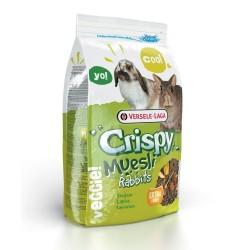 Crispy Muesli Conejo Enano