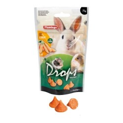 Drops sabor Zanahoria