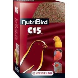 Nutribird C15 Mantenimiento Canarios
