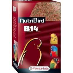 Nutribird B14 Mantenimiento Periquitos