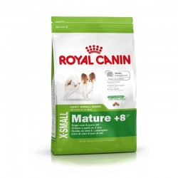 Royal Canin Xsmall Adult +8