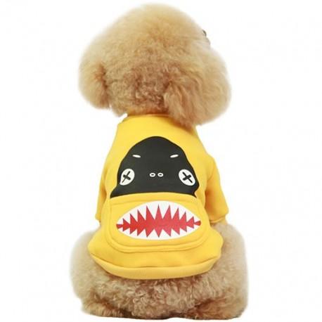 Camiseta Tiburón