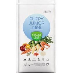 Natura Diet Puppy Mini