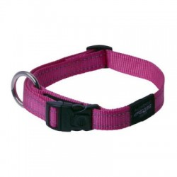 Collar Nylon Reflectante Lumberjack 43 a 73 cm