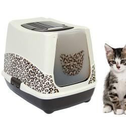 Bandeja Cubierta Trendy Cat Safary